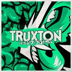 Panic Protocol - Truxton