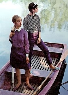 Seventeen, 1966 via dorothyrhone.tumblr