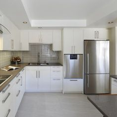 1000 Images About Kitchen Ideas On Pinterest Electric Oven, Cabinets And Islands photo - 6