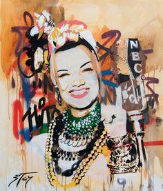 Street Art | Btoy