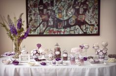 Sweet Table – Dessert and candy tables for weddings and special events. Located in Toronto, serving the GTA. » Bridal Shower