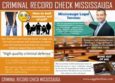 You could additionally invest a lot much less loan making use of an on-line background check business rather than a personal company, as most online firms doing background checks are less costly. Have a peek at this website http://saggilawfirm.com/criminal-record-check-mississauga/ for more information on Criminal Record Check Mississauga.