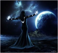 witch planets | Call_of_the_Cosmos_by_Dragonfly3D