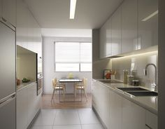 Creare Studio » Apartment Renovation #1