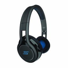 Die STREET by 50 On-Ear Kopfhörer bieten ein abnehmbares Kabel für Street-Wear Möglichkeit und bequemen Transport sowie eine Bassverstärkung und ultra-weiche On-Ear OVALFIT™ Schaum-Ohrpolster für excellenten Musikgenuß unterwegs. Die STREETS sind faltbar für Transport in der Tasche (kleine Hartschallenhülle im Lieferumfang).MIt dem in das Kabel integrierten Mikrofon können Telefonate angenommen und geführt werden, ohne den Kopfhörer abnehmen zu müssen - so wird kein Anruf mehr…