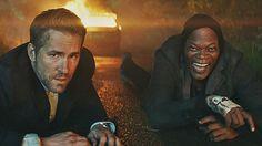 'Hitman's Bodyguard' Shooting to $20 Million Debut  #celebrity #news #photos #movies #tvshows