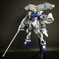 icespeed's Custom MG 1/100 Strike Gundam ロディゲシー : Big Size Images, Infohttp://www.gunjap.net/site/?p=290800