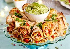 Gourmet Recipes, Cooking Recipes, Healthy Recipes, Gourmet Foods, Guacamole, Healthy Munchies, Molecular Gastronomy, Food Presentation, Food Inspiration