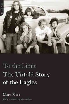 The Eagles are the most popular, enduring rock band in America. With singles and albums hitting the top of the charts for a quarter century and a greatest hits collection that has sold more copies tha