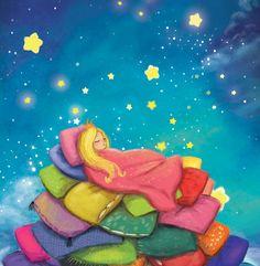 illustration by Izabela Madeja Disney Characters, Fictional Characters, Illustrations, Disney Princess, Artist, Design, Illustration, Artists, Illustrators