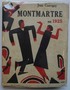 "illustrations 1920s paris   ... Paris in the 1920s. Illustrations ""de RM"" - otherwise unsigned."