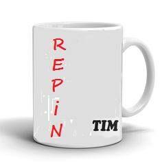 REPIN é bom e o todo Timbeta gosta! #betalab #MissãoBeta #Betaajuda