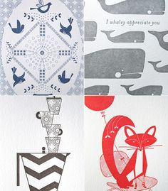 {Giveaway will run until September 19} What you can win this week :: your choice of two lovely sets of letterpress notecards by Ink   Wit! What you have to do :: Pin the image above to your pinterest board,...