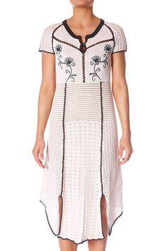 Odd Molly - 915 egils s/s dress van odd molly