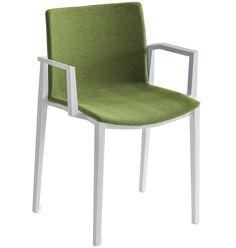 Come recuperare le sedie di plastica macchiate non so se è mai ...