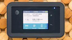 AT&T Unite Explore (Netgear AC815S)