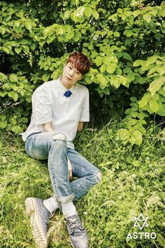 ASTRO has dropped their individual teaser images for their upcoming second mini-album, 'Summer Vibes.' The boys look youthful and innocent as… Kim Bum, Got7 Jackson, Jung Kook, Lee Guk Joo, Taekwondo, Asmr, Astro Summer Vibes, Astro Breathless, Kcon Mexico