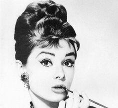 Audrey Hepburn, que divina