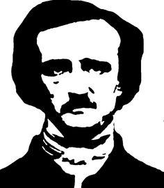 Poe Stencil