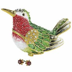 Hummingbird Box - Gifts, Clothing, Jewelry, Home Decor and Home Furnishings as Featured in Popular Catalogs | Catalog Favorites