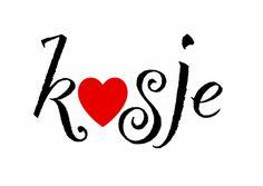 ♥Kaartje2go - Valentijnskaarten - Kusje