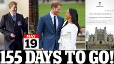 Meghan Markle and Prince Harry to marry on May 19