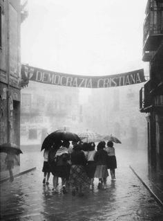 Italian Enzo Sellerio , great photographer and editor -