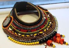 Amanda Caines (Great Britain) Necklace Urban Tribal Necklace, 2010 (Concours NTJ) - Google'da Ara
