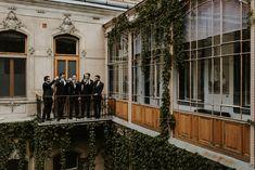 Vanda & Edmond - Rusztikusan elegáns esküvő a Budai Várnegyedben Budapest, Groomsmen, Real Weddings, Wedding Venues, Couples, Luxembourg, Wedding Reception Venues, Wedding Places, Couple