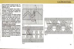Lene Richelieu e Bainha Aberta: Pontos básicos de Bainha Aberta Drawn Thread, Thread Work, Hardanger Embroidery, Hand Embroidery Stitches, Projects To Try, Diagram, Bullet Journal, Logos, Google
