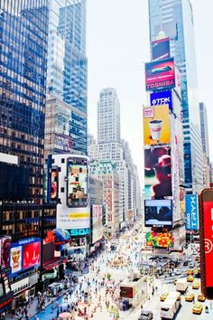 Acuma é Guria: I love New York City