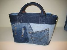 Oval bottom Tote / M