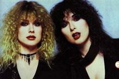 Heart is an American rock band that first found success in Canada and later in the United States and worldwide. Description from imgarcade.com. I searched for this on bing.com/images