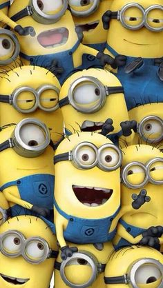 254 Best Birthday Minions Images Despicable Me Minion Birthday