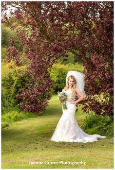 #bride at #rudstonewalk #wedding #photography