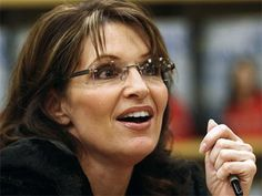Sarah Palin, role model for dumb folks everywhere