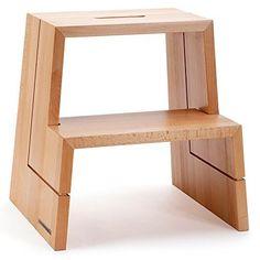 Trittleiter Tritthocker Holz Sitzhocker 2-stufen Buche natur geölt Tragegriff NATUREHOME http://www.amazon.de/dp/B00GZWDFG8/ref=cm_sw_r_pi_dp_ks6Owb0SPQCCA