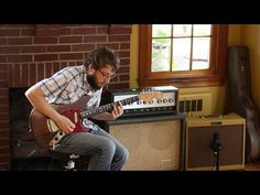 How to Use Hendrix Doublestops and 6ths to Create a Chill Rhythm Guitar Part - YouTube