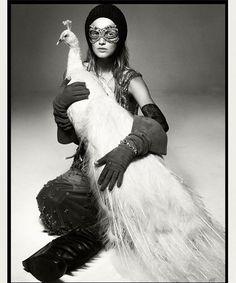 #numero128 #fashionmagazine #bl&whfashionphotography #groovystyling #preciouspeacocks #stylist #frenchic