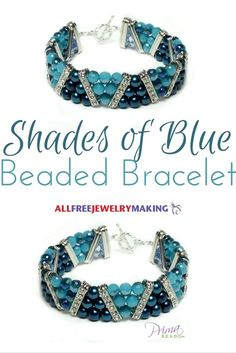 One of my all-time favorite bracelet tutorials. @primabead