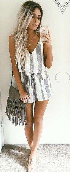 « I will be lounging in this playsuit all day! @sundaemuse »