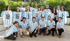 Blog Infosertec: NETFLIX promociona series en Argentina con la pres...