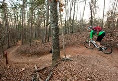 MTB Project | The Evolution of Mountain Biking Trail Maps and Guides