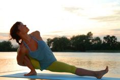 #GreetTheSunYogaChallenge, Day 16: RISE: 3 Reasons to Rise with the Sun!