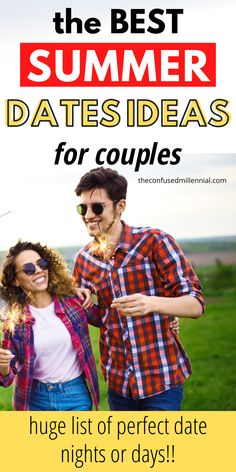 8 Unique Summer Date Ideas For Any Budget, fun summer date nights that are cheap or free for couples, best summer date night for a little adventure or a simple evening towards the end of summer, new summer date ideas for teens or those in relationships, casual summer date ideas for couples Daytime Date Ideas, Relationship Advice, Relationships, Unique Date Ideas, Couple Activities, Teen Dating, Summer Dates, Perfect Date, Summer Bucket