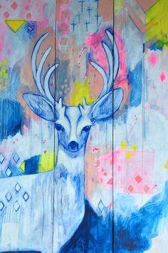 Cat Lee Artist | Animals