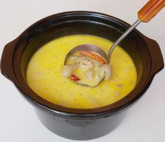 Fondue, Ethnic Recipes, Soups, Finger, Pork, Salads, Fingers, Soup