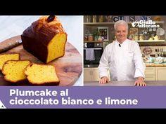 Plum Cake, Loaf Cake, Cooking Videos, Cake Cookies, Finger Foods, Cornbread, Bakery, Sweets, Breakfast