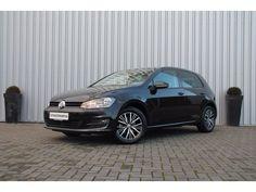 Volkswagen Golf  Description: Volkswagen Golf 1.2 TSI BMT 110PK ALLSTAR navi adapt. cruise  Price: 286.79  Meer informatie