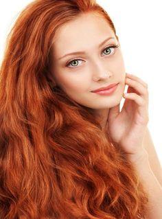 Συμβουλές και προτάσεις για Κόκκινα-Χάλκινα μαλλιά! | ediva.gr